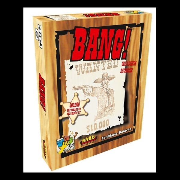 Bang! (do wypożyczenia)