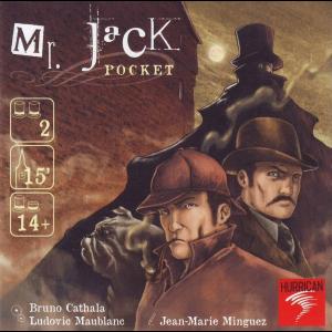 Mr. Jack Pocket (do wypożyczenia)