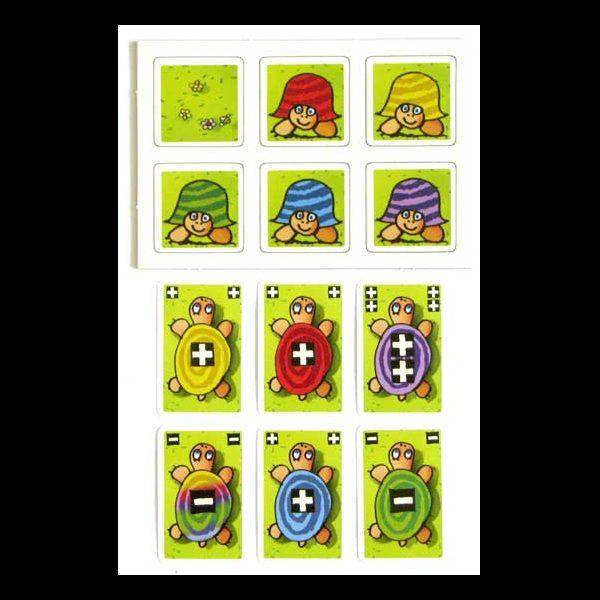 Pędzące żółwie (do wypożyczenia)