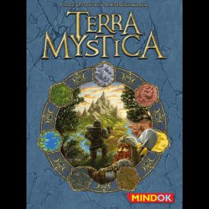 Terra Mystica (do wypożyczenia)