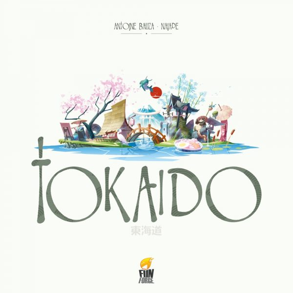 Tokaido (do wypożyczenia)