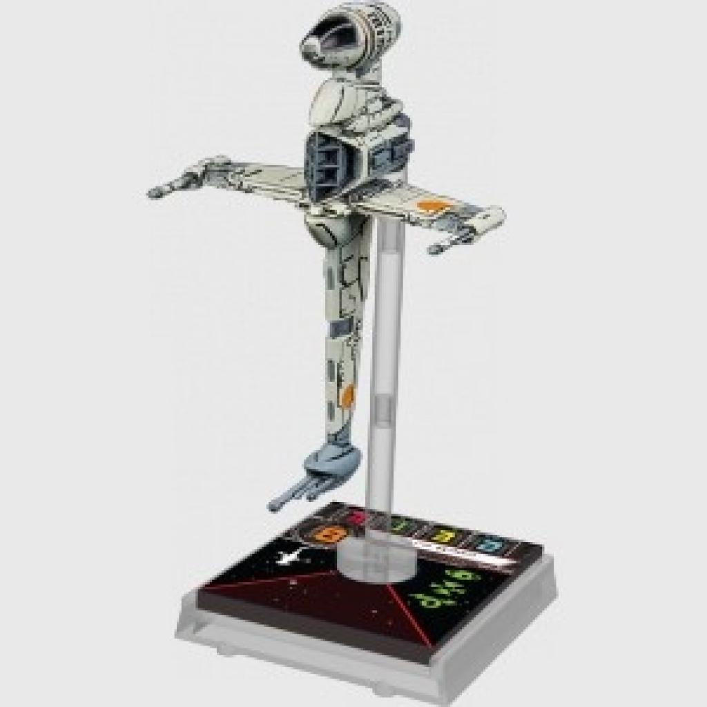 X-Wing Gra Figurkowa - Zestaw Dodatkowy B-Wing