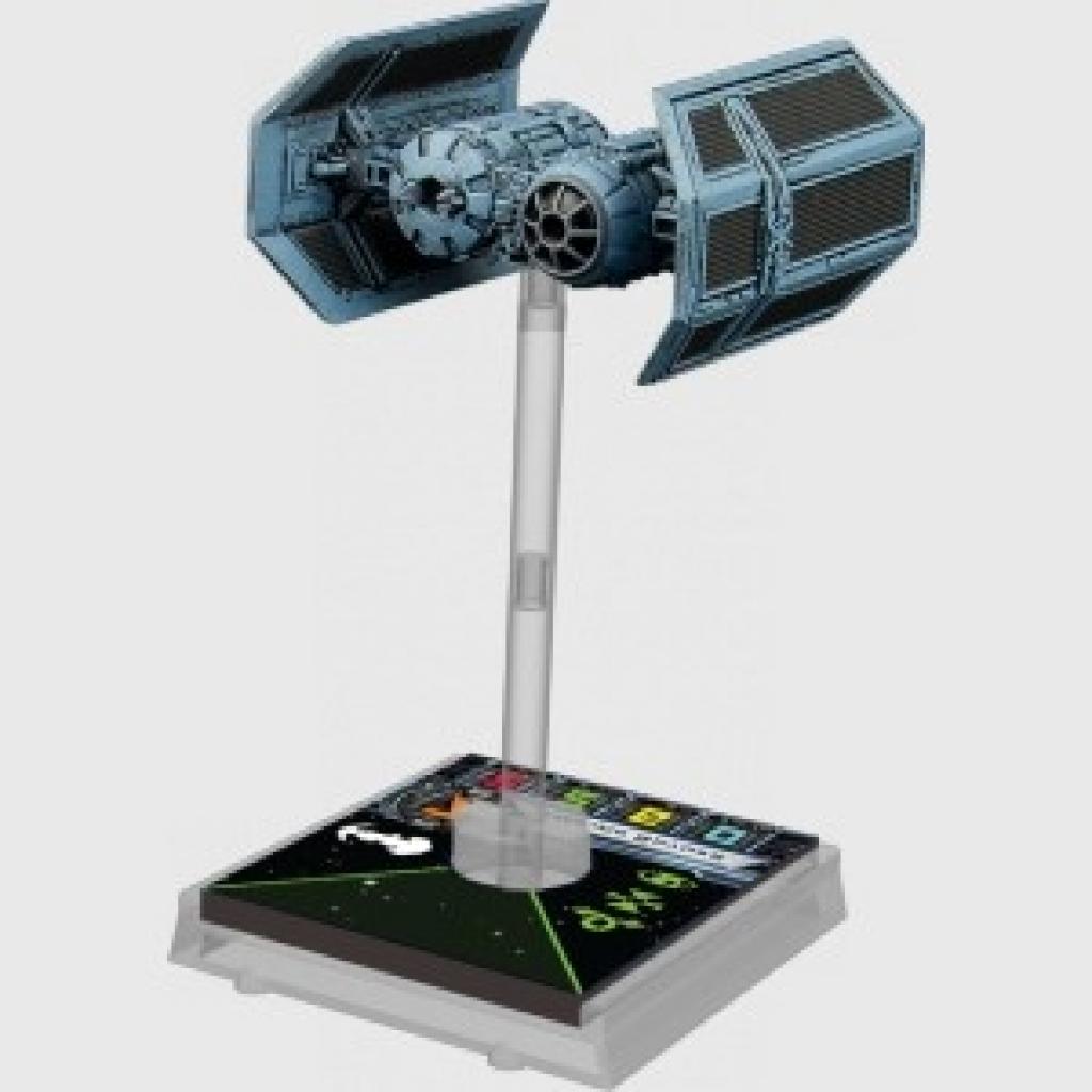 X-Wing Gra Figurkowa - Zestaw Dodatkowy Bombowiec TIE