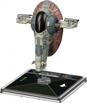 X-wing Gra Figurkowa - Zestaw dodatkowy SLAVE I