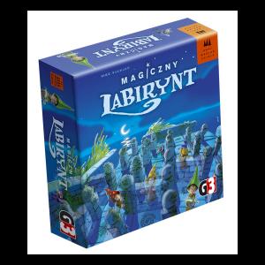 MAGICZNY LABIRYNT