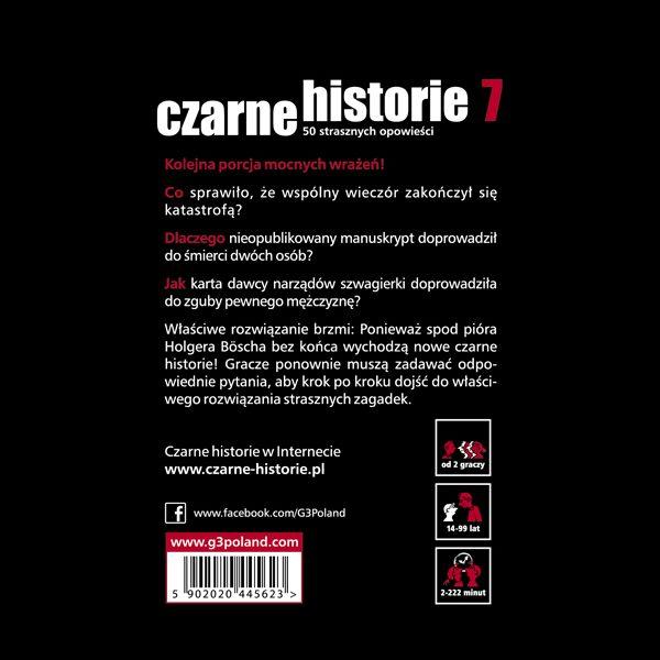 Czarne Historie 7