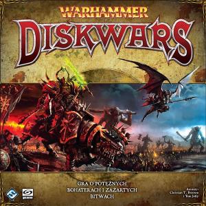 Warhammer: Discwars
