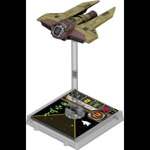 X-wing Gra Figurkowa - M3-A Interceptor