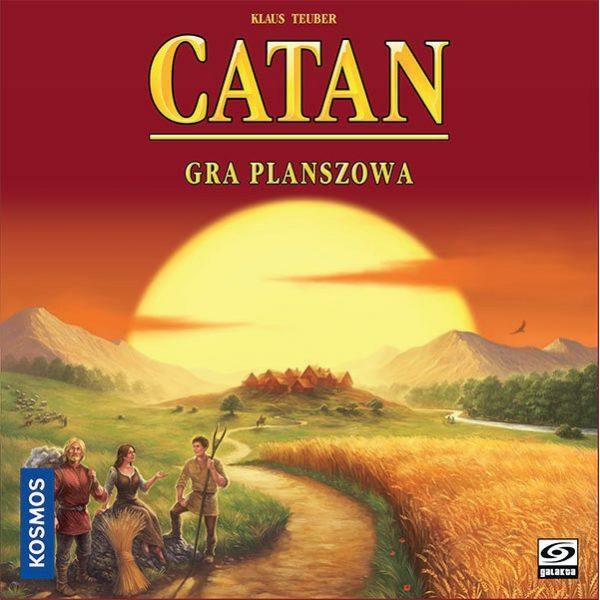 Catan: