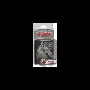 X-wing Gra Figurkowa - TIE Punisher