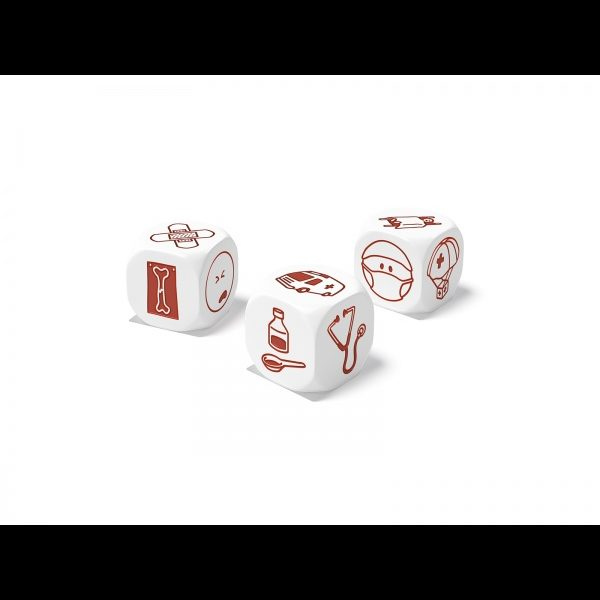 Story Cubes Mity