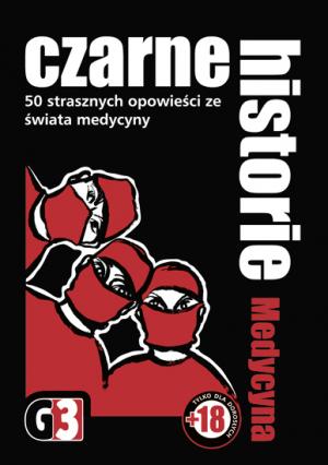 Czarne Historie - Biuro