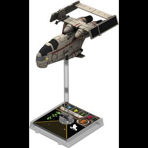 X-wing Gra Figurkowa - StarViper