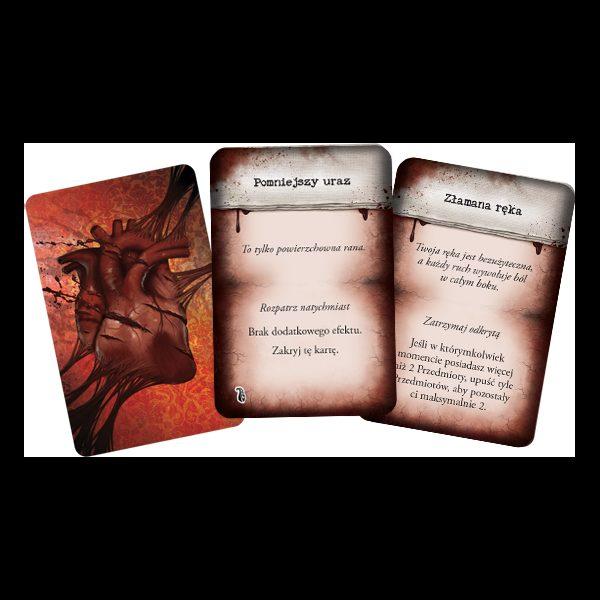 Posiadłość Szaleństwa (druga edycja)